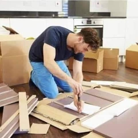 local movers packers