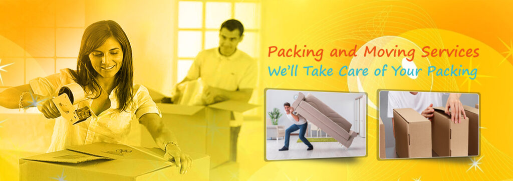 Best movers packers in dubai
